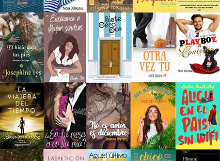 Las 20 Mejores Novelas Románticas para Leer durante la cuarentena del Coronavirus