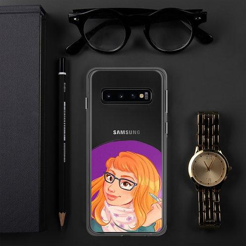 Carcasa para Samsung Margotte Channing