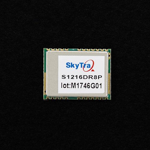 S1216DR8P : 3D GPS/DR MODULE