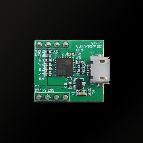 UART-TO-USB ADAPTER BOARD