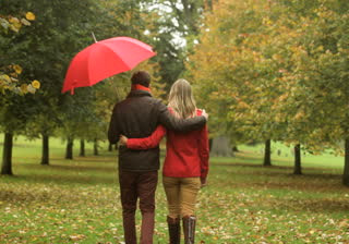 5 Fall Dating Ideas - Part One