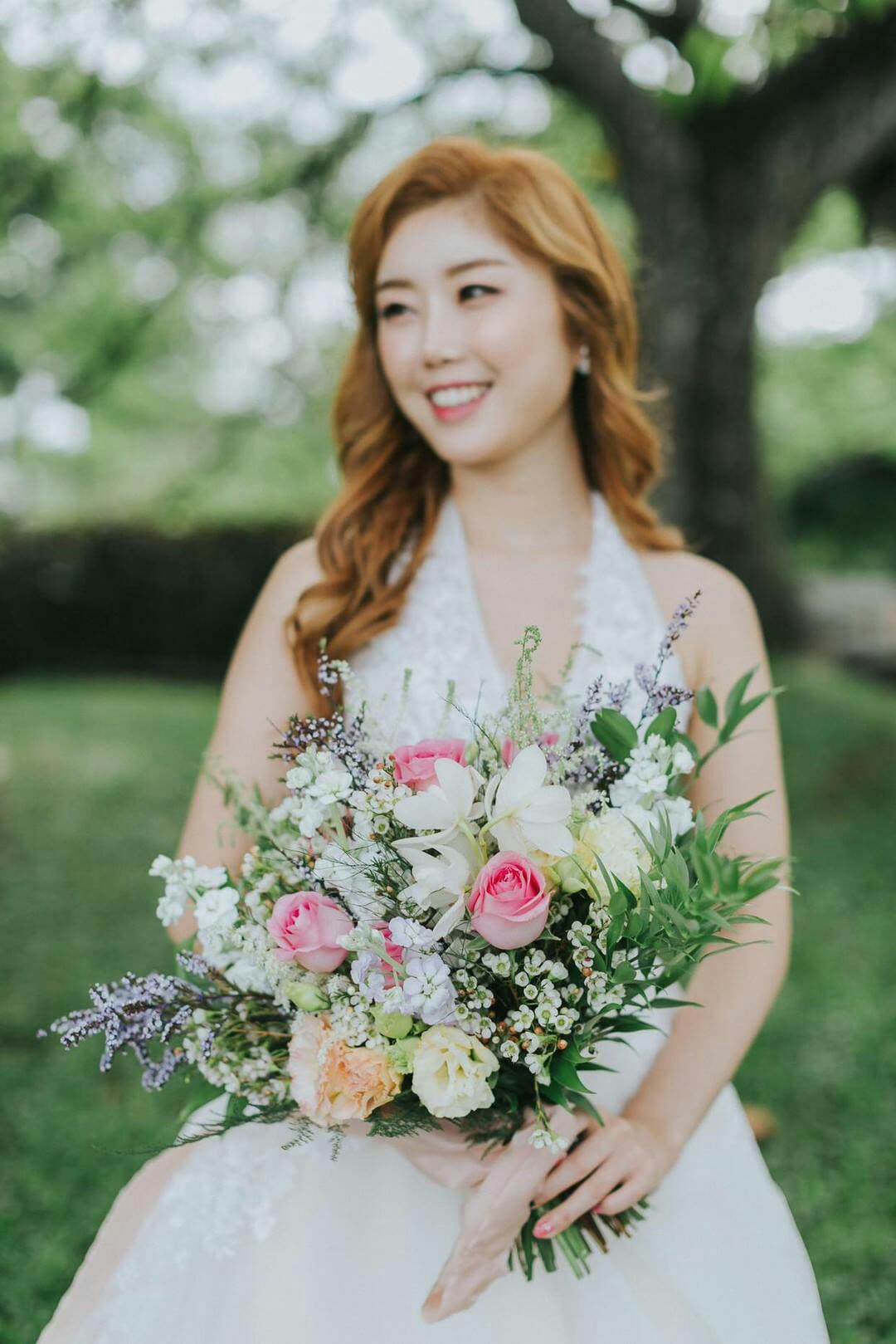 Fern Studio75 | Wedding Floral