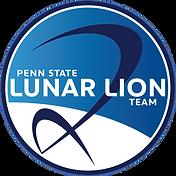 Lunar Lion Logo