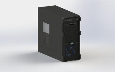 ULTRA Desktop Tower