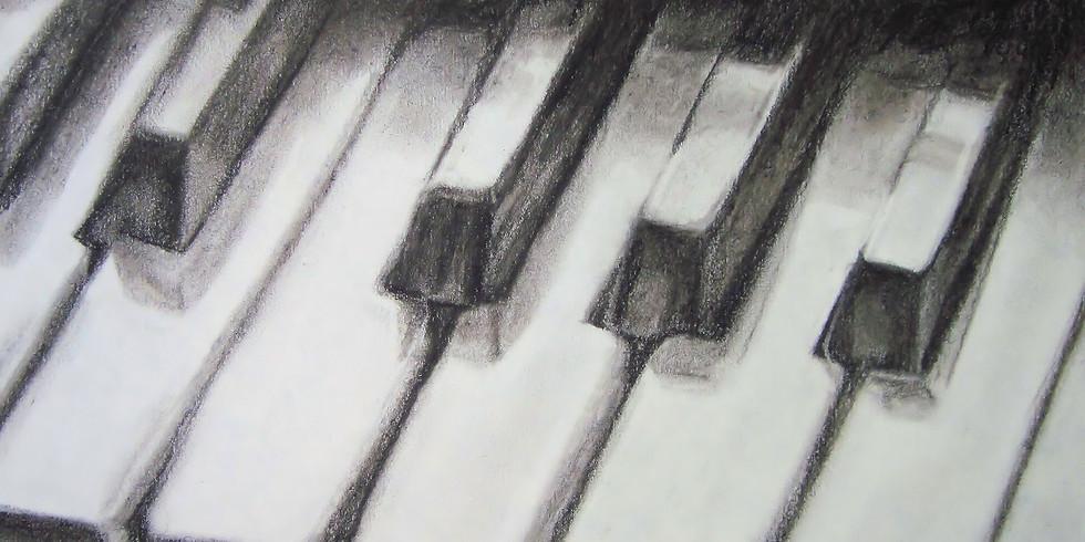Virtual Piano Bar