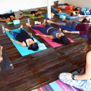 The Art of Yoga Nidra