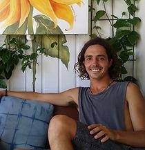 Nick Ziegler Wild Self Yoga Teacher Training