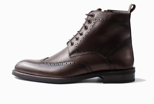 Зимние ботинки Cristián-B MARC SMITH