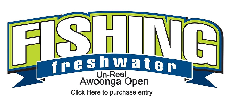 Team/Boat- Awoonga Open March 13-14