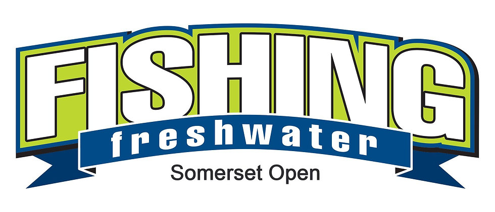 Somerset Open 2020 Kayak