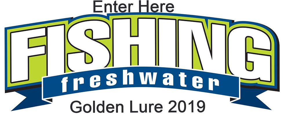 The Golden Lure Team Entry 2019- Somerset Dam
