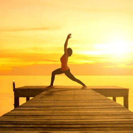 Hatha Yoga to Relieve Tension