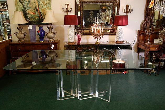 Jeffrey Bigelow Stella Prisma Dining Table
