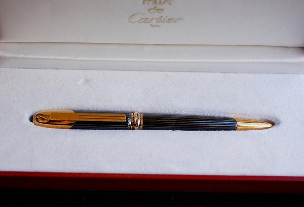 Vintage Cartier Ball pen