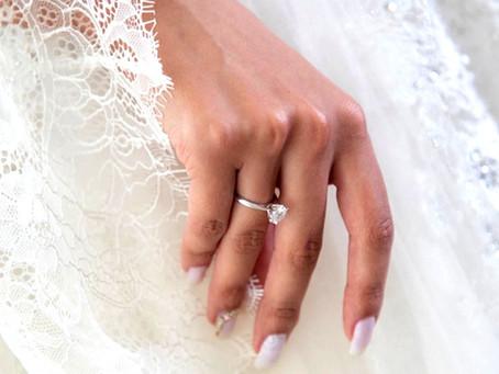 Fiquei noiva na quarentena e agora?