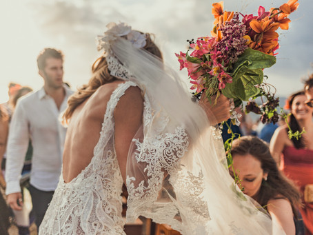 5 motivos para fazer um site de casamento
