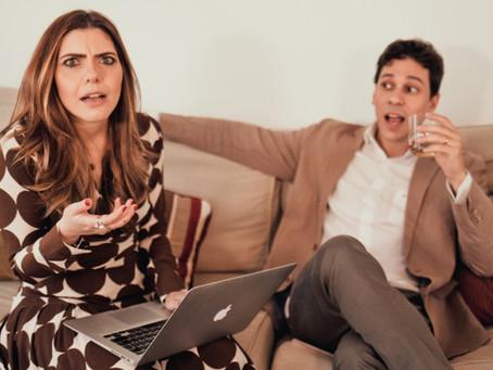 Os 5 erros mais comuns ao planejar o casamento