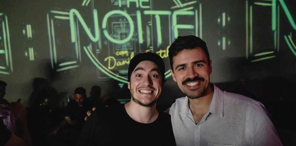 The Noite