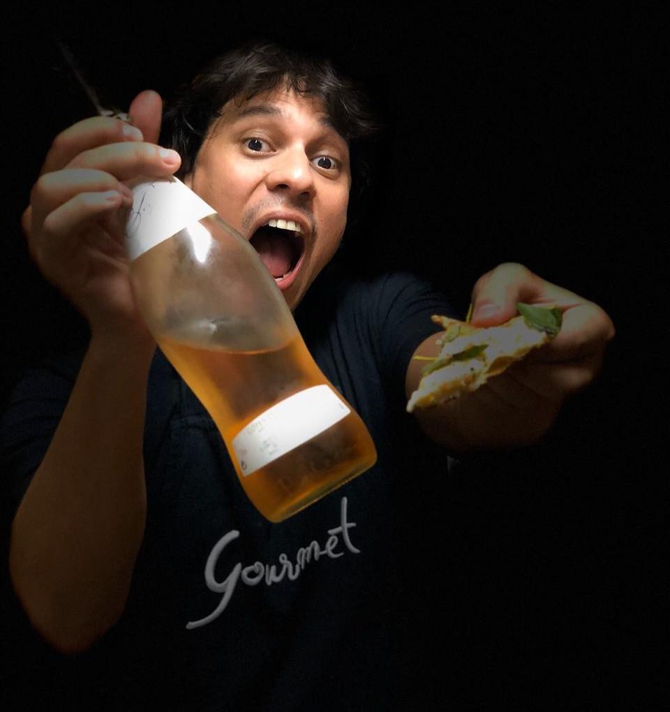 Cozinha com Daniel Freire