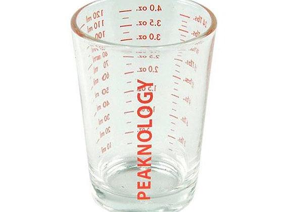 Peaknology玻璃量杯