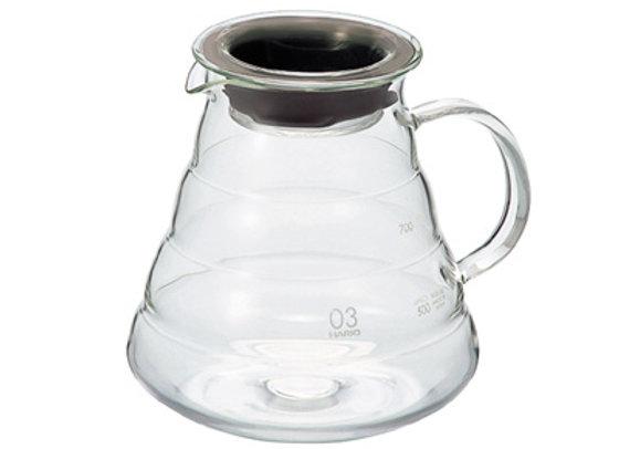 HARIO哈利歐雲朵咖啡壺