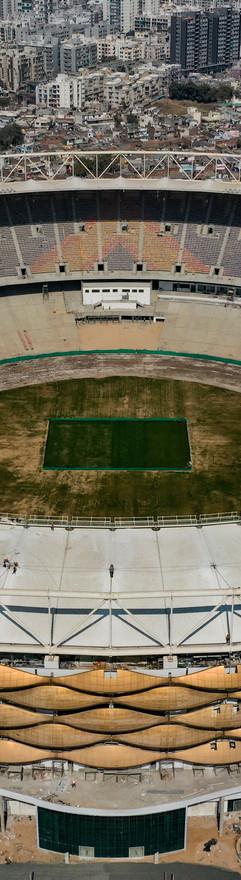 Sardar Patel Cricket Stadium