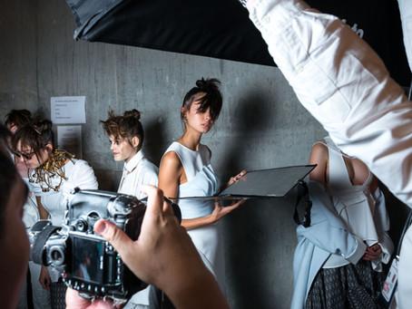 London Fashion Week: The Sustainable Edit
