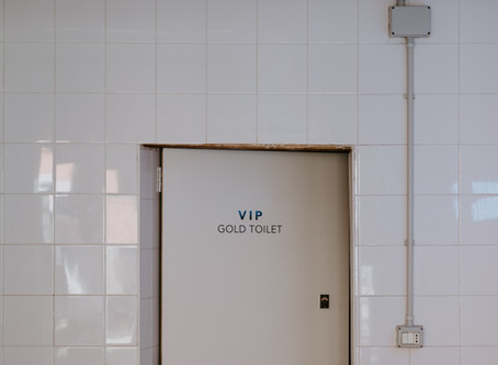 The Zero Waste Bathroom Checklist
