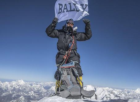 (Ain't) No Mountain High Enough: Bally's Mountain Preservation Initiative
