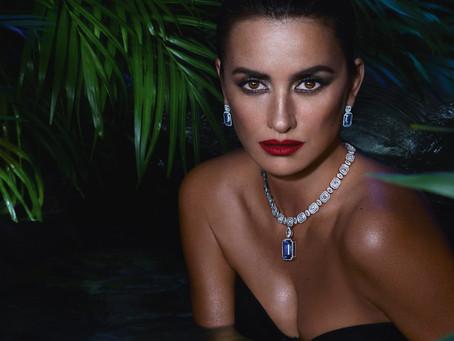 Atelier Swarovski x Penélope Cruz | The Conscious Luxury Collection