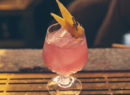 Weekend Cocktail Recipe: Welcome to Jamrock