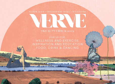 VERVE Wellness Festival: Healthy Hedonism