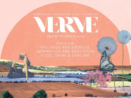 VERVE Wellness Festival: Healthy Hedonism