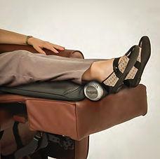 lower leg pain massage