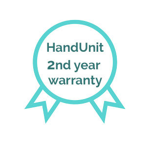2nd Year Extended Warranty for Niagara Hand Unit