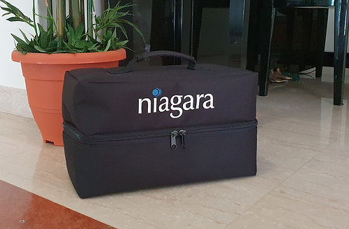 Niagara bag for Hand Held Unit