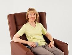 groin lymph node massage