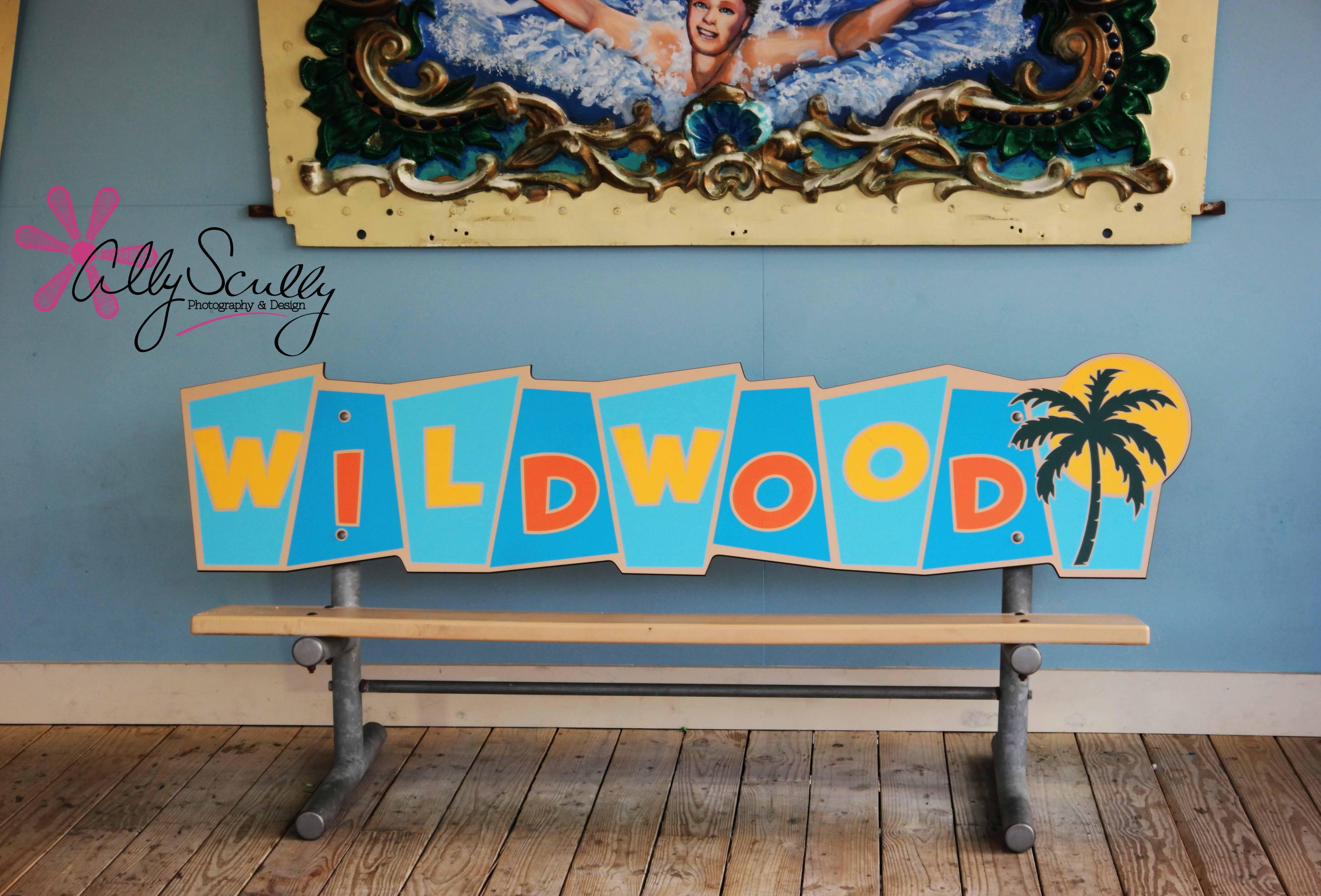 Wildwood Summer '15