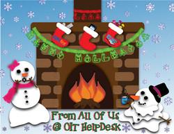 Holiday Card2