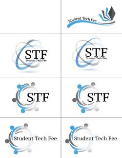 Student Tech Fee Logo Project