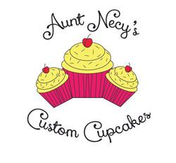 Aunt Necy's Logo