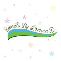 Sweets By Lauren Logo