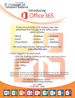 Office365 on Campus