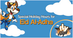 Holiday Ad