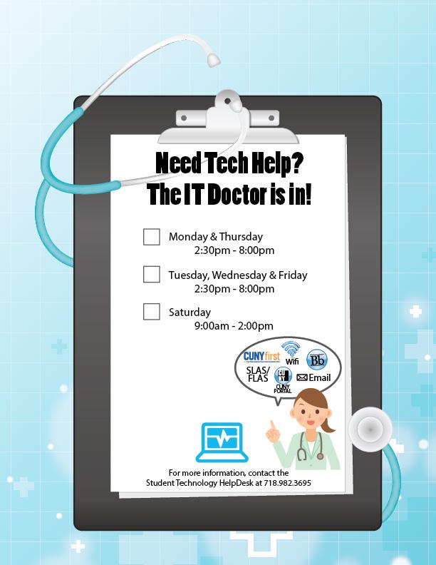 IT Doctor