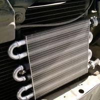 радиатор акпп