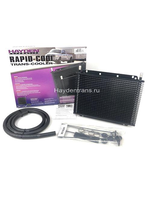 Радиатор акпп Hayden 678