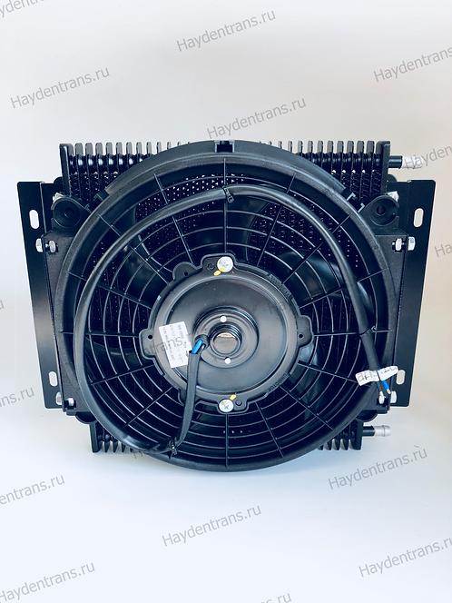 Дополнительный радиатор акпп Hayden 526