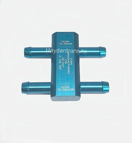 масляный термостат акпп