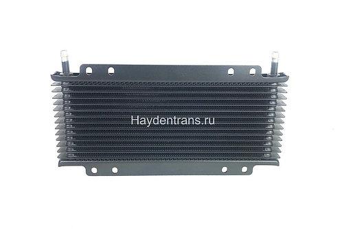 Радиатор  вариатора акпп